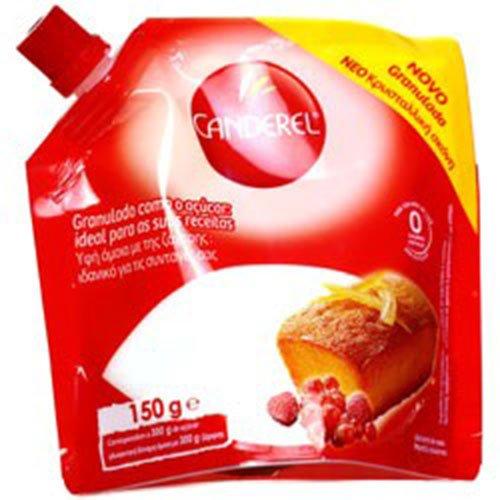 شکر شیرین کننده کم کالری بر پایه سوکرالوز